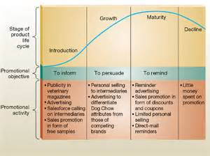 Product life cycle stages amp strategies principles of marketing