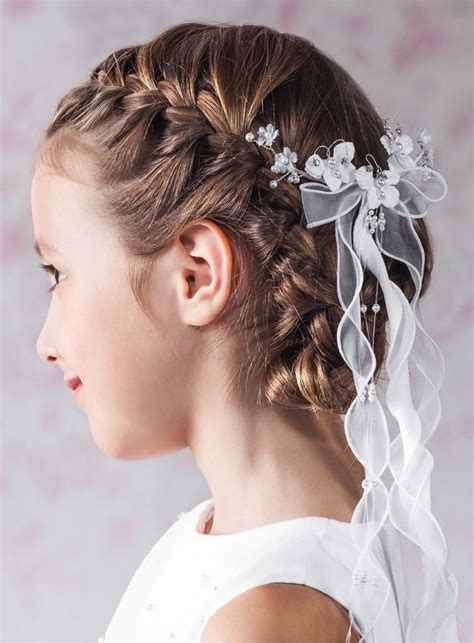 Communion Hairstyles by Hairstyle Holy Communion Newhairstylesformen2014