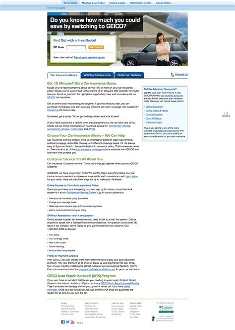 geico renters insurance quotes quotesgram
