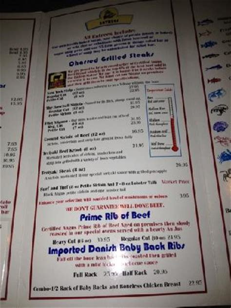boat house grill reviews boat house grill picture of charley s boat house grill