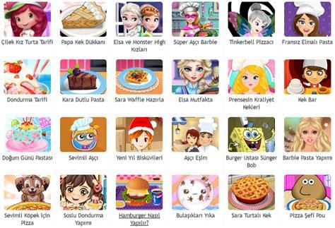 yemek oyunu oyna oyunlar ile oyun oyna oyunlarrcom blog en g 252 zel oyunlar en iyi oyun tanıtımları
