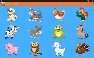 animal pictures for toddlers animals for android apps on play