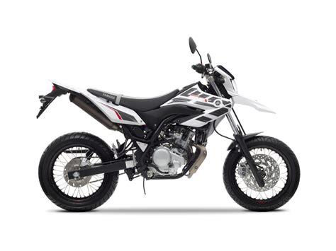 Felgenrandaufkleber Motorrad Wei by Motorrad Felgenrandaufkleber Yamaha Wr 125 X Weiss