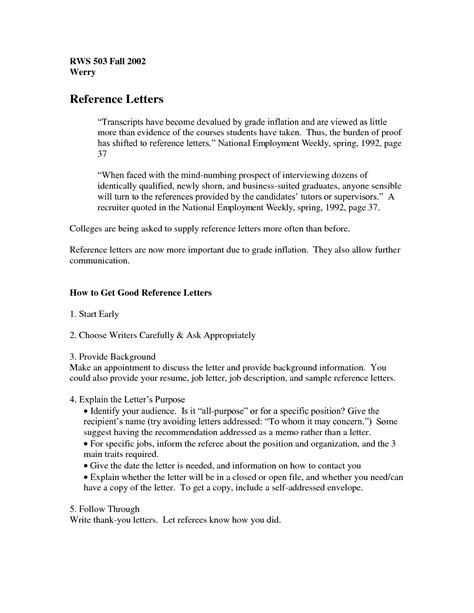 Reference Letter Exles For Residence Proof Letter Format Best Template Collection