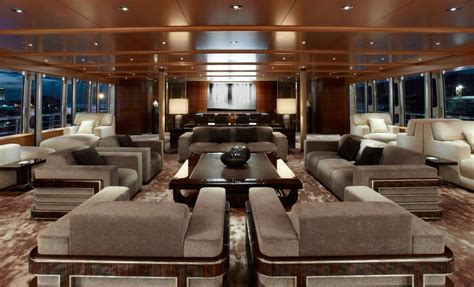 luxury yacht interior design 5 most expensive yachts built furnituredekho