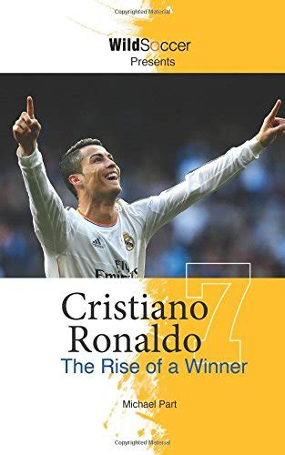 biography cristiano ronaldo book biography cristiano ronaldo biography online
