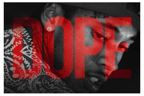 tyga dope album download