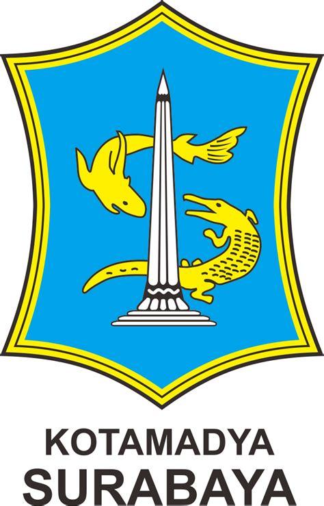 Lambang Surabaya aneka info logo kota surabaya