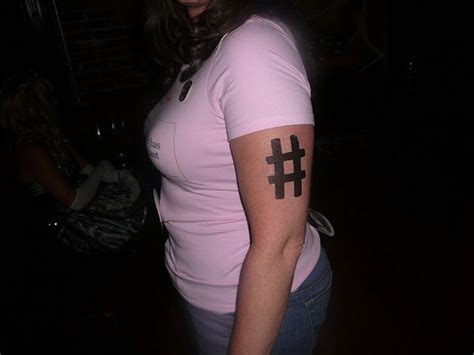 tattoo hashtags copy and paste why do i need to use hashtags blogging sueblimely