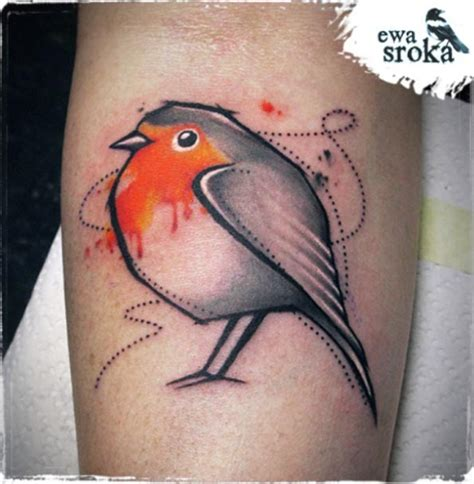 robin tattoo designs 32 spectacular songbird tattoos you ll instantly