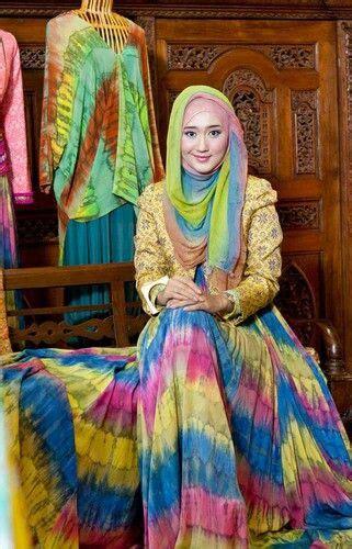wiki dian pelangi pin by busana muslim modern on busana muslim pinterest