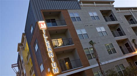 layout of westshore mall millennium westshore project ta multifamily housing