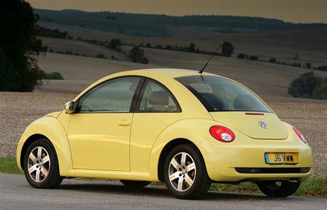 volkswagen hatchback 1999 volkswagen beetle hatchback review 1999 2010 parkers