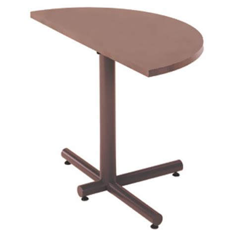 Gibraltar Table Bases by Table Bases X Shaped Table Bases For Half Tables