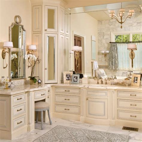 Decorating A Peach Bathroom Ideas Inspiration Bathroom Vanities Decorating Ideas