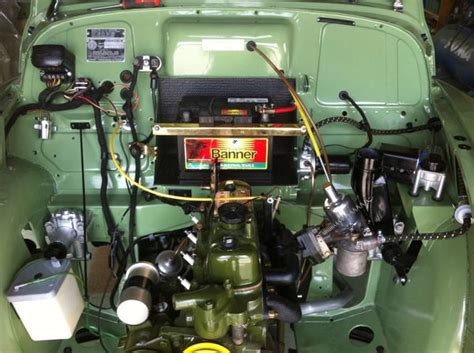 morris minor fuse box diagram new wiring diagram 2018