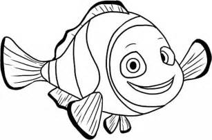fish coloring page get this fish coloring pages 476866