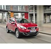 Nissan Qashqai 2 SUV 2010  2013 MK 1 Facelift Review