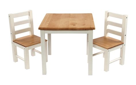 Children S Dining Table Childrens Small Table And Chairs Table And Chair Beech Wood Table And Chair