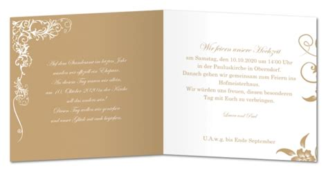 Muster Einladung Hochzeit Text Einladungskarten Hochzeit Thesewspot