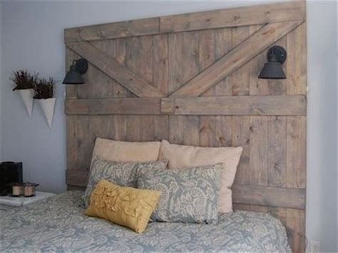 Headboards Made From Pallets by 27 Diy Pallet Headboard Ideas Guide Patterns