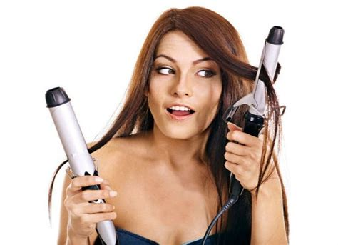 easy hairstyles curling iron 13 easy and useful curling iron hacks every girl should