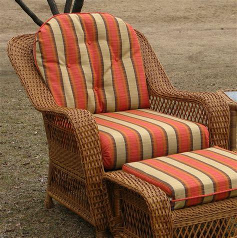 wicker chair cushions clearance home design ideas