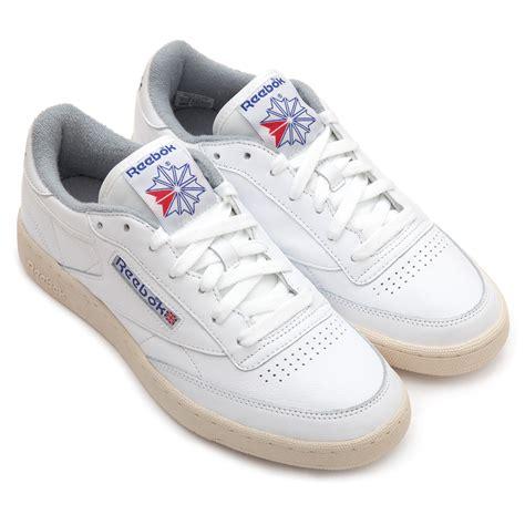 vintage reebok sneakers reebok club c 85 vintage reebok shoes