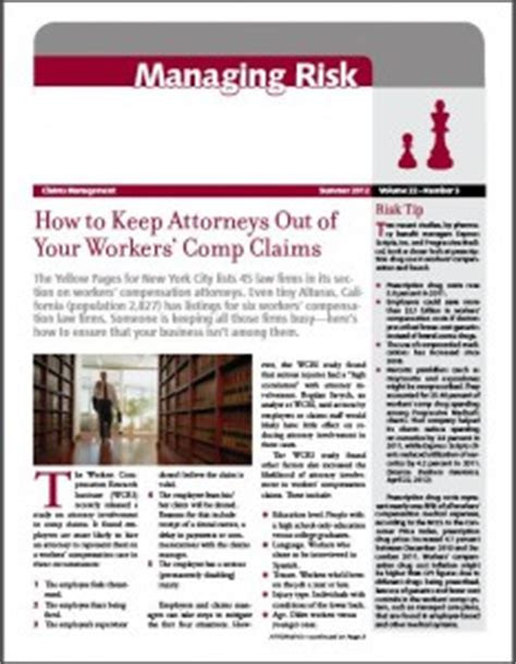 Insurance Newsletter Sles Smarts Publishing Insurance Newsletter Templates