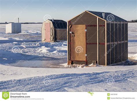 fishing shacks stock photo image of shoreline rustic