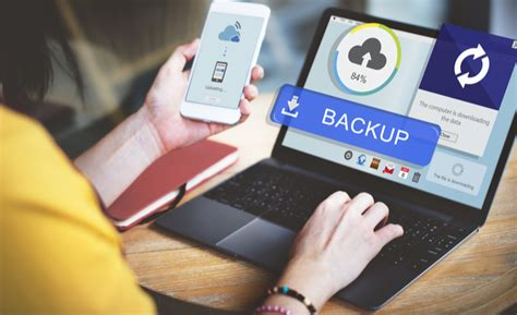 mobile device backup the importance of backup for mobile