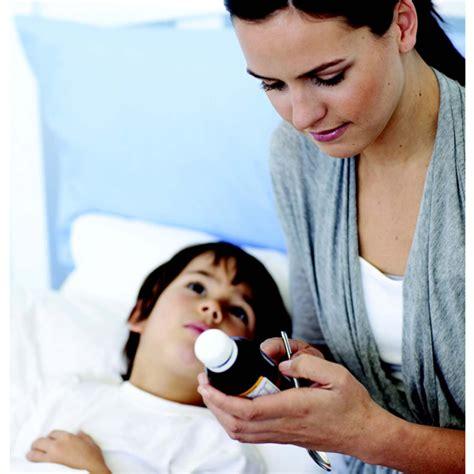 Termometer Penurun Panas cara terbaik turunkan demam anak