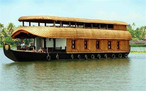 pondicherry houseboats houseboat at chunnambar by month end the hindu