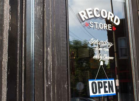 St Louis City Records Dead Wax Records St Louis South City Retail Community Services