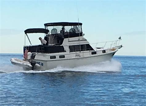 carver aft cabin boats for sale in michigan aft cabin carver boats for sale in michigan united states