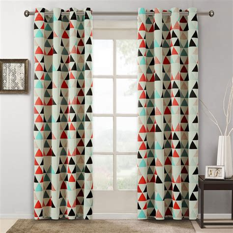 pattern curtains modern curtain chevron pattern curtains modern decor ideas