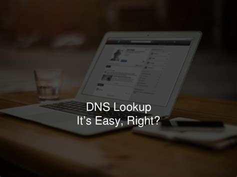 Java Dns Lookup Java Hates Linux Deal With It