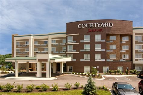 comfort inn marriott courtyard by marriott bridgeport clarksburg bridgeport