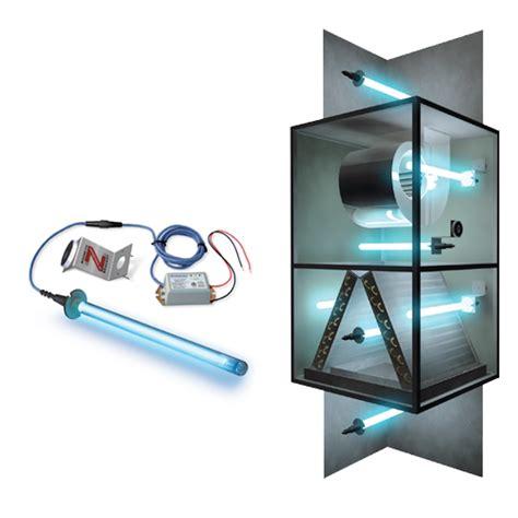 uv air purifier greengro technologies