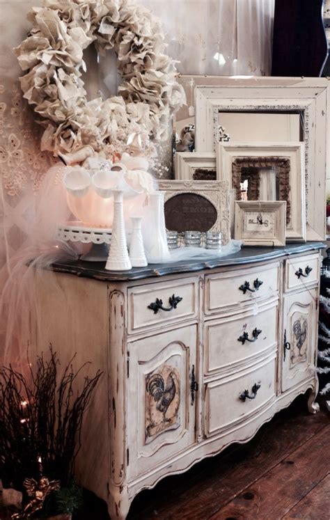 cottage chic furniture 25 best ideas about shabby chic dining on