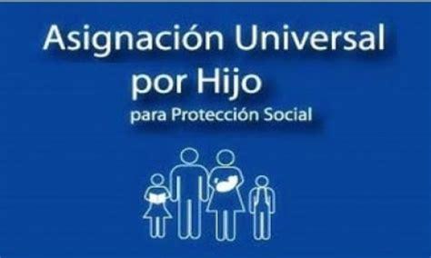 pago de las asignacion universal calendario pago asignacion universal por hijo junio 2014