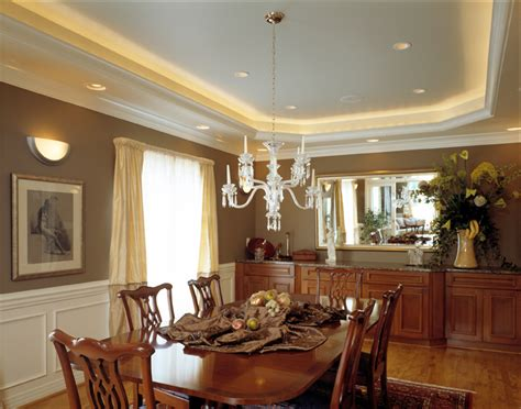 recessed lighting in dining room get the right dining room lights that makes you home warm
