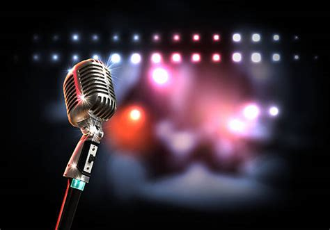 karaoke stock  pictures royalty  images
