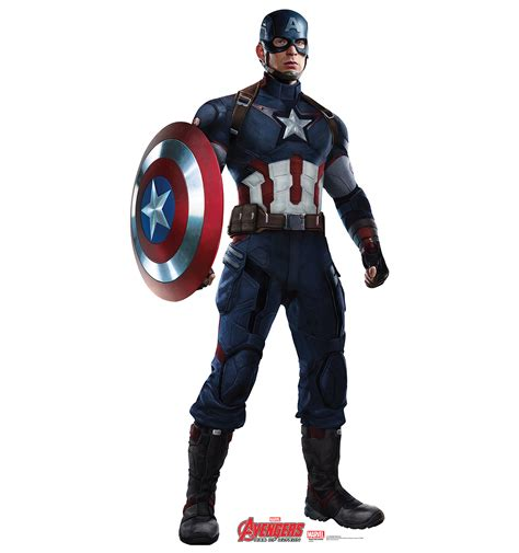 Captain America Age Of Ultron Age Of Ultron Captain America Quotes