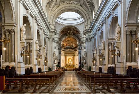 cattedrale di palermo interno cattedrale di palermo iv sec nel iv secolo dopo l