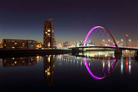 nights in glasgow how glasgow is reinventing itself with data citi io