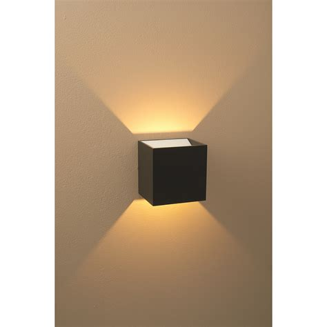 Wall Sconce Bruck Qb Led Wall Sconce Reviews Wayfair