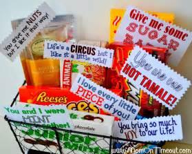 valentine 39 s day gift baskets for him