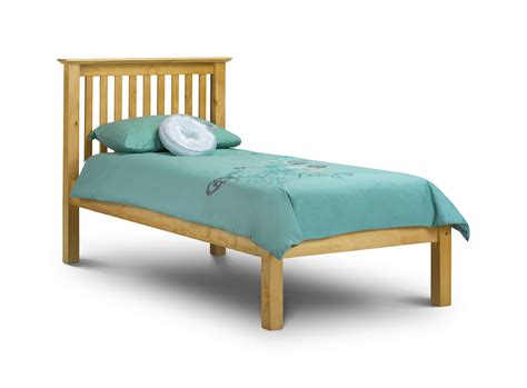 The Bay Bed Frames Carbis Bay Bed Frame Oceans Apart