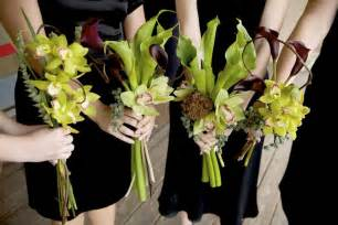 Silk Flowers Delivered - amazing bridesmaids bouquets 2016